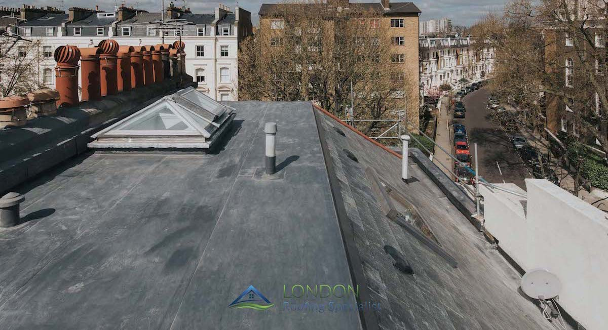 Putney Roofing Company