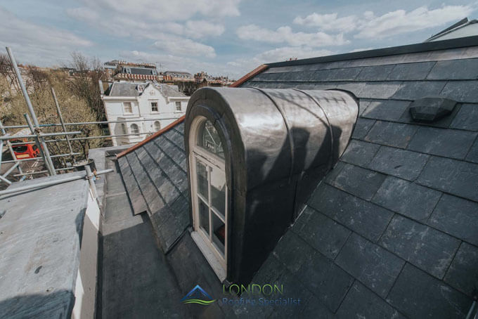 London Roofing Specialists