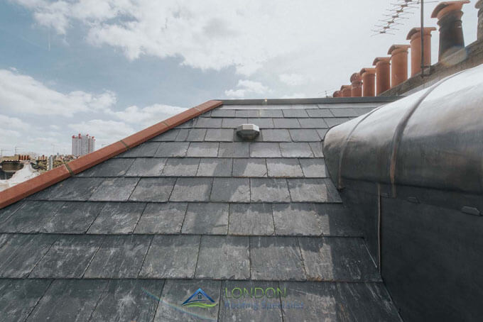 London Roofing Services