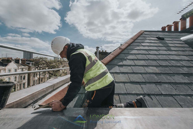 London Roofing Company