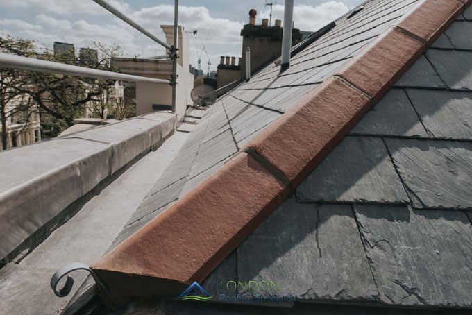 Roof Installers in London