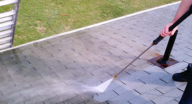 Roof Cleaning London Roofing Specialists