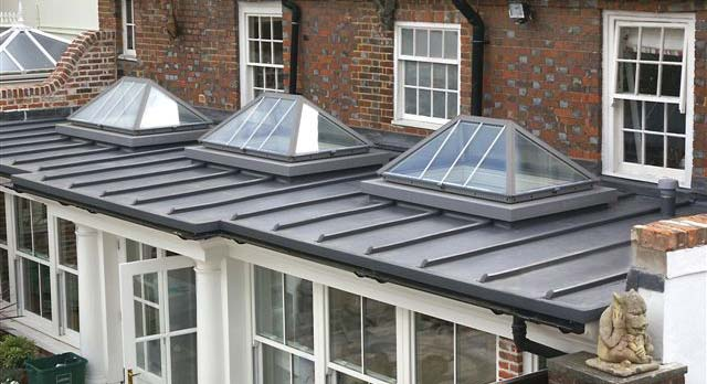 Sarnafil Single Ply Roofing London Roofing Specialists